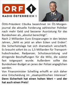 2016-03-25_Ö1 Morgenjournal